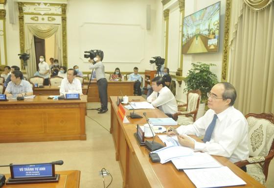 Thủ tướng: Doanh nghiệp không được trông chờ, ỷ lại ảnh 3