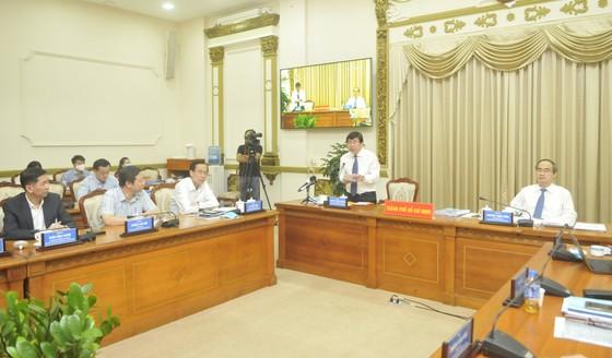 Thủ tướng: Doanh nghiệp không được trông chờ, ỷ lại ảnh 2