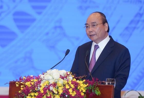 'Hội nghị Diên Hồng' của Thủ tướng với doanh nghiệp sau dịch Covid-19 ảnh 2