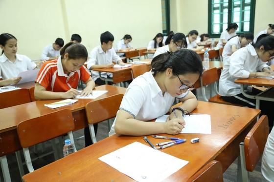 Hầu hết các trường đại học sử dụng kết quả thi tốt nghiệp THPT để tuyển sinh ảnh 1