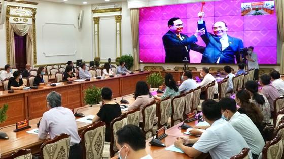 Chính phủ triển khai kế hoạch thực thi EVFTA ảnh 4