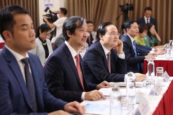 Ra mắt hệ thống xếp hạng đại học đối sánh UPM do Việt Nam phát triển ảnh 1