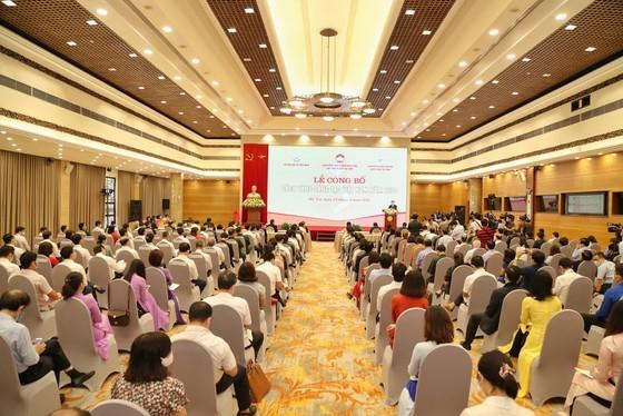 Công bố 75 công trình được vinh danh Sách vàng Sáng tạo Việt Nam năm 2020 ảnh 2