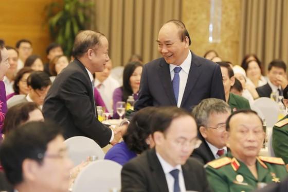 Đại hội thi đua yêu nước MTTQ Việt Nam giai đoạn 2015-2020: Biểu dương 180 điển hình tiên tiến ảnh 2