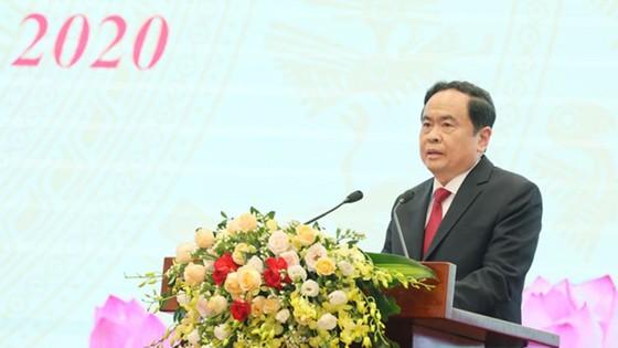 Đại hội thi đua yêu nước MTTQ Việt Nam giai đoạn 2015-2020: Biểu dương 180 điển hình tiên tiến ảnh 6