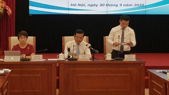Tháng 10, Bộ GD-ĐT báo cáo Chính phủ phương án thi và tuyển sinh giai đoạn 2021-2025 ảnh 1