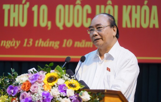 Vụ SGK lớp 1: Thủ tướng khẳng định sẽ xử lý nghiêm nếu có vi phạm ảnh 2