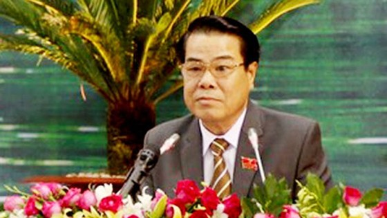 Cử tri quan tâm chỉ đạo của Tổng Bí thư, Chủ tịch nước về công tác chuẩn bị Đại hội Đảng ảnh 2