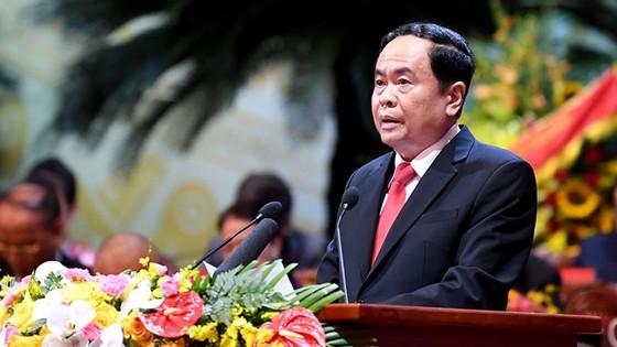 Cử tri quan tâm chỉ đạo của Tổng Bí thư, Chủ tịch nước về công tác chuẩn bị Đại hội Đảng ảnh 1