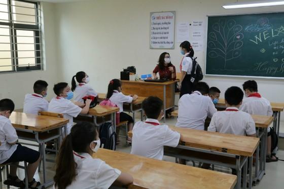 Điều chỉnh, tinh giản các môn học của lớp 5 và lớp 9  ảnh 1