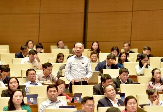 Thủ tướng: Phải tìm cách thu hút nhiều người tài vào bộ máy quản trị đất nước ảnh 3