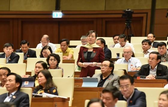 Thủ tướng: Phải tìm cách thu hút nhiều người tài vào bộ máy quản trị đất nước ảnh 2