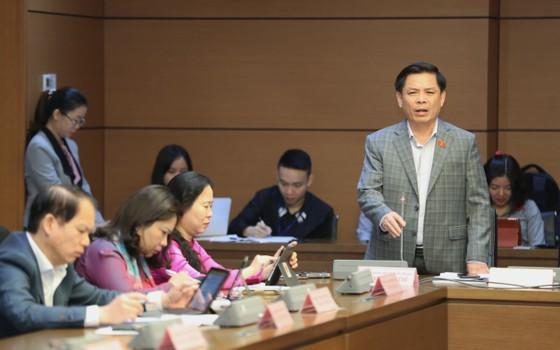 Bộ trưởng Bộ GTVT Nguyễn Văn Thể: Sẽ thu phí đường cao tốc   ảnh 1