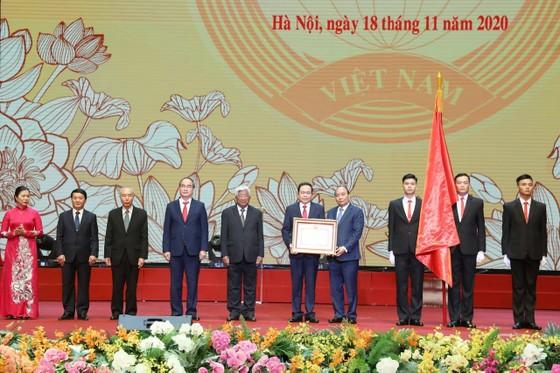Tổng Bí thư, Chủ tịch nước Nguyễn Phú Trọng: Chấp nhận những điểm khác nhau không trái với lợi ích chung của dân tộc ảnh 5