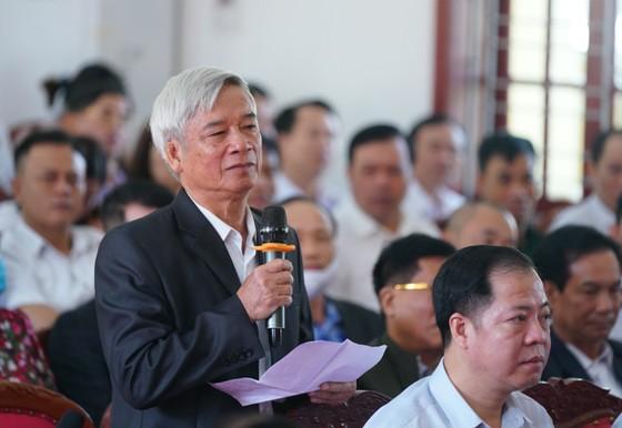 Thủ tướng: Tiếp tục phát triển rừng ở mỗi vùng, miền của Tổ quốc ảnh 2