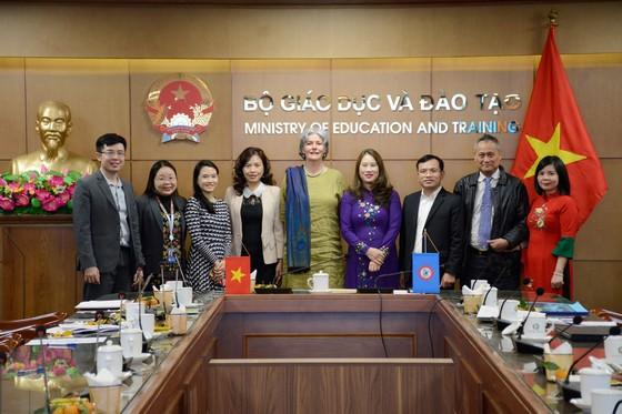 Việt Nam đứng đầu ASEAN về đánh giá kết quả học tập của học sinh tiểu học ảnh 1