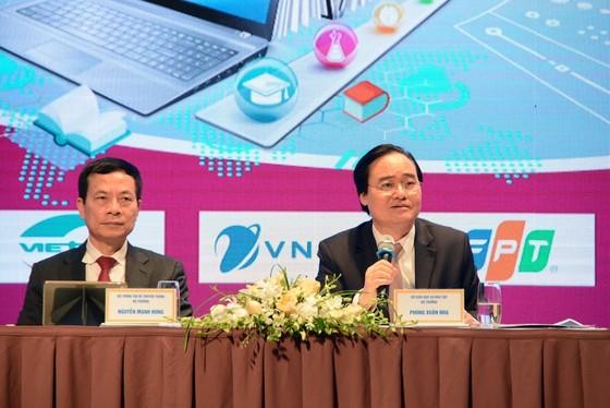 Giáo dục phải tạo ra những công dân Việt Nam có kỹ năng chuyển đổi số ảnh 1