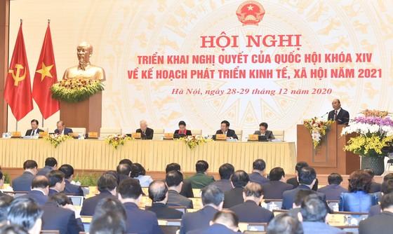 Chưa thể trong nhóm đứng đầu thế giới về thu nhập, nhưng Việt Nam có thể đi đầu trong một số lĩnh vực ảnh 3