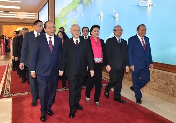 Chưa thể trong nhóm đứng đầu thế giới về thu nhập, nhưng Việt Nam có thể đi đầu trong một số lĩnh vực ảnh 1