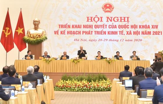 Chưa thể trong nhóm đứng đầu thế giới về thu nhập, nhưng Việt Nam có thể đi đầu trong một số lĩnh vực ảnh 2