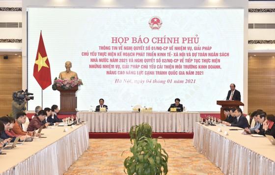 Dự kiến quý 3, 4-2021, Việt Nam sẽ mua được vaccine Covid-19 ảnh 1