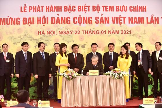 Khai trương Trung tâm báo chí Đại hội XIII của Đảng   ảnh 2