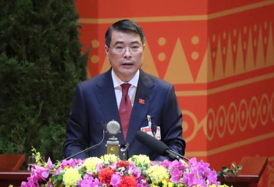 Nghị quyết Đại hội XIII của Đảng: Xác định 3 đột phá chiến lược để phát triển đất nước ảnh 2