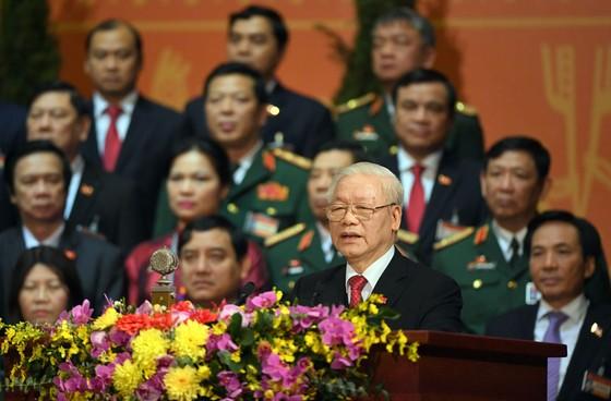 Tổng Bí thư, Chủ tịch nước Nguyễn Phú Trọng: Trọng trách hết sức lớn lao và vinh dự vô cùng to lớn ảnh 3
