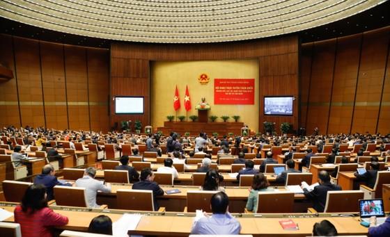 Thủ tướng Nguyễn Xuân Phúc: Việt Nam hoàn toàn có khả năng tăng trưởng cao ảnh 1