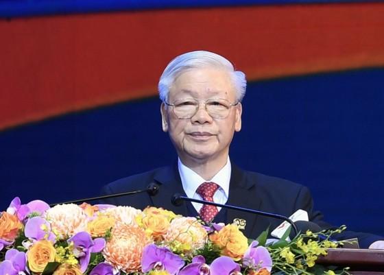 Đồng chí Nguyễn Xuân Phúc được đề cử làm Chủ tịch nước ảnh 1