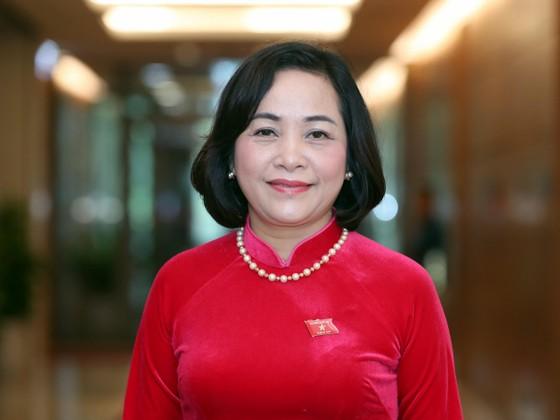 Đồng chí Trần Sỹ Thanh được giới thiệu để bầu làm Tổng Kiểm toán Nhà nước ảnh 6