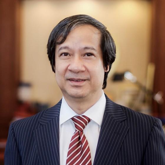 Trình Quốc hội phê chuẩn bổ nhiệm 2 Phó Thủ tướng  và 12 bộ trưởng, trưởng ngành ảnh 3