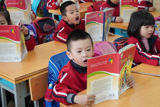 Tân Bộ trưởng Bộ GD-ĐT gửi thư truyền khát vọng cho các thầy cô giáo ảnh 2