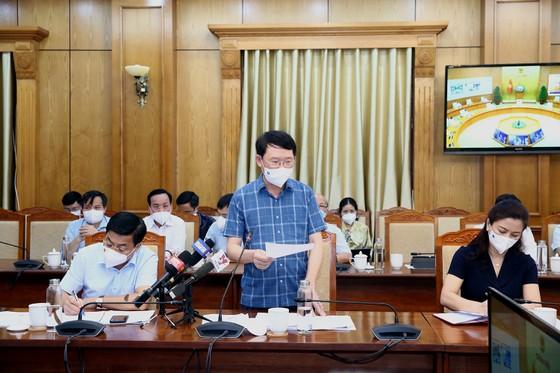 Thủ tướng: Tập trung đẩy lùi dịch sớm nhất ở Bắc Giang và Bắc Ninh ảnh 1