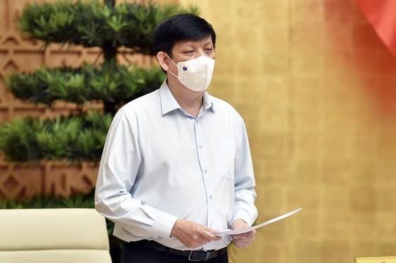 Thủ tướng: Tập trung đẩy lùi dịch sớm nhất ở Bắc Giang và Bắc Ninh ảnh 2