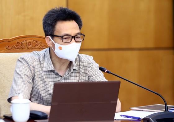 Thủ tướng: Tập trung đẩy lùi dịch sớm nhất ở Bắc Giang và Bắc Ninh ảnh 3