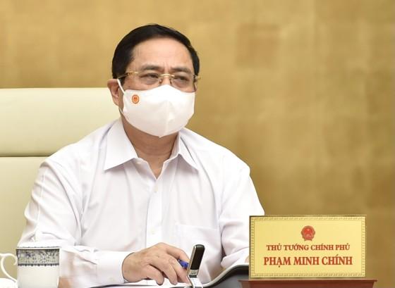 Thủ tướng: Tập trung đẩy lùi dịch sớm nhất ở Bắc Giang và Bắc Ninh ảnh 4