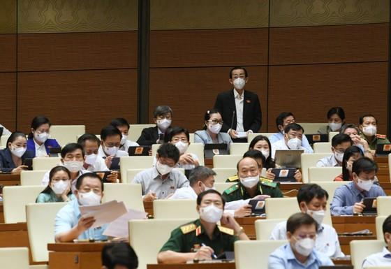 Đại biểu Quốc hội đề xuất Quốc hội giám sát về công tác cán bộ ảnh 3