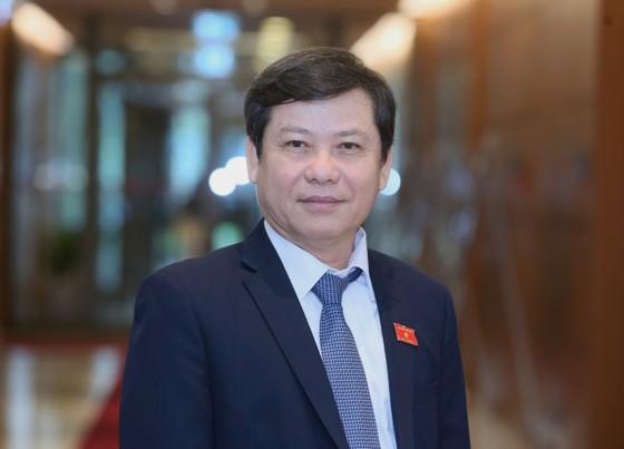 Chánh án Tòa án nhân dân tối cao Nguyễn Hòa Bình tuyên thệ nhậm chức ảnh 2