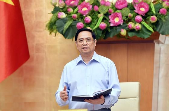 Thủ tướng yêu cầu: Tuyệt đối không để người dân di chuyển khỏi tỉnh, thành phố nơi cư trú từ sau ngày 31-7-2021 tới khi hết giãn cách  ảnh 2