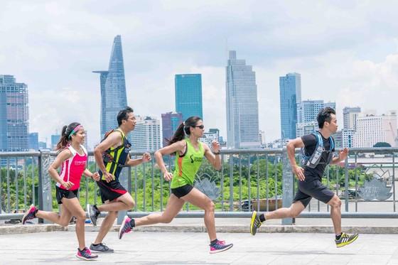 Giải Marathon Quốc tế TPHCM Techcombank thu hút hơn 3.000 người tham gia ảnh 3