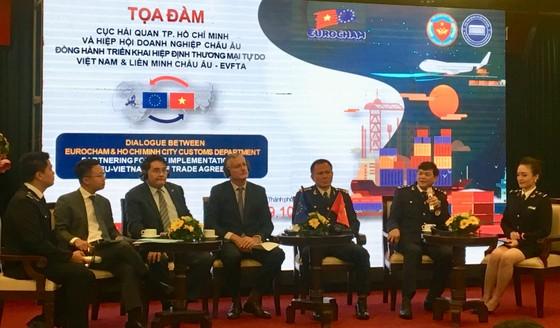 Hải quan TPHCM xây dựng 'hệ sinh thái logistics', hỗ trợ doanh nghiệp ảnh 3