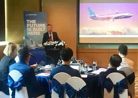 Dự báo đến năm 2038, đội máy bay của Việt Nam sẽ tăng gấp 4 lần ảnh 1