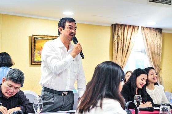 Góp ý kiến cho Dự thảo Chiến lược phát triển du lịch TPHCM đến năm 2030 ảnh 2