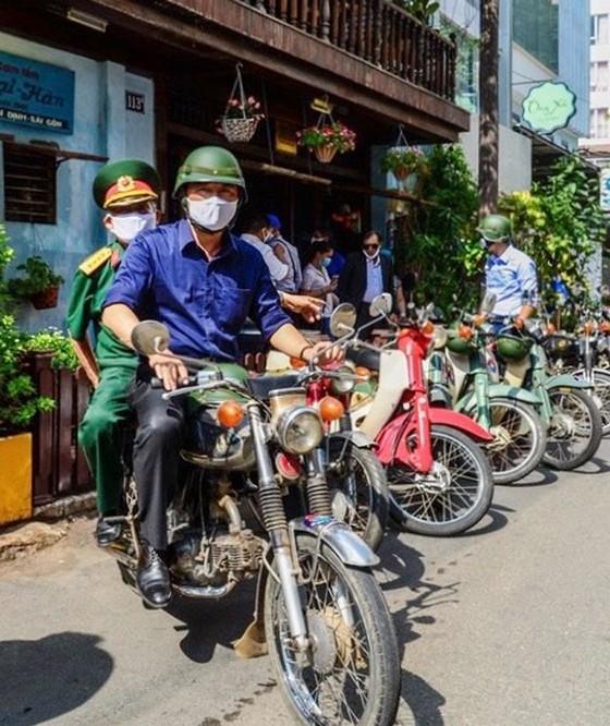 """Sở Du lịch TPHCM khởi động chùm tour du lịch """"Theo dấu chân Biệt động Sài Gòn"""" ảnh 2"""