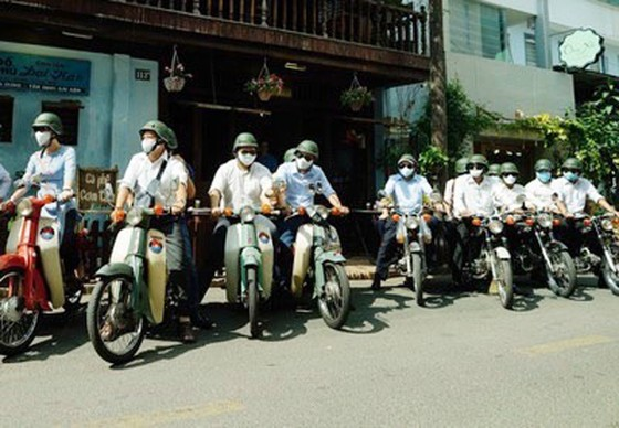 """Sở Du lịch TPHCM khởi động chùm tour du lịch """"Theo dấu chân Biệt động Sài Gòn"""" ảnh 1"""