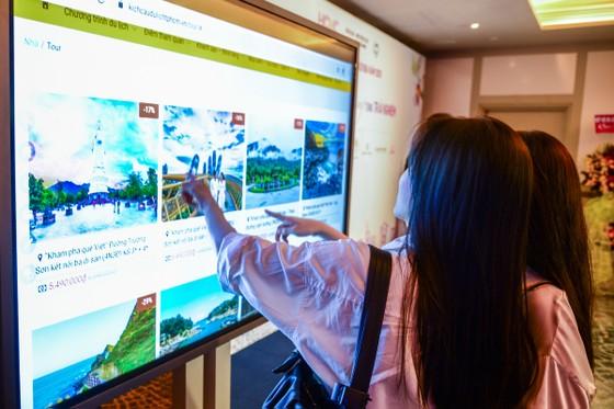 """TPHCM phát động cuộc thi ảnh đẹp online """"Thành phố Hồ Chí Minh xin chào"""" ảnh 1"""