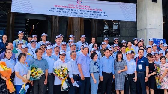 Khai thác, kết nối phát triển du lịch liên vùng TPHCM với các tỉnh Đông Nam bộ ảnh 1