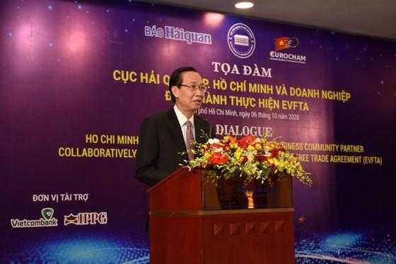 Người Việt sẽ có cơ hội mua hàng hiệu giá mềm ảnh 1