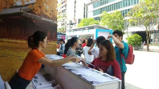 Sở Du lịch TP mở lớp học tiếng Hàn Quốc miễn phí ảnh 3